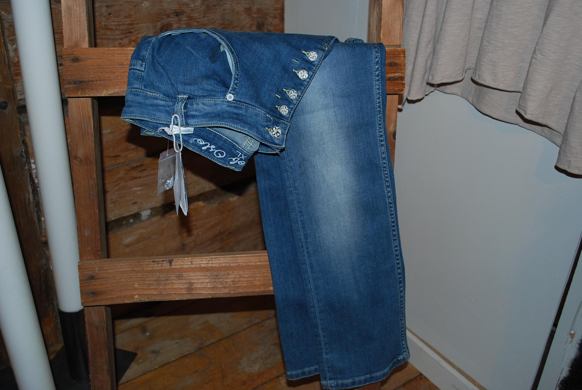 sköna jeans